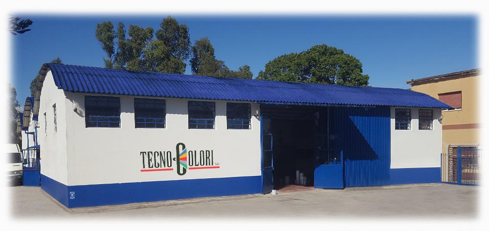 Via Genio Civile, 54 – APRILIA (LT) Tel 06.9269826 – Fax 06.92660135 info@tecno-colori.it – www.tecno-colori.it