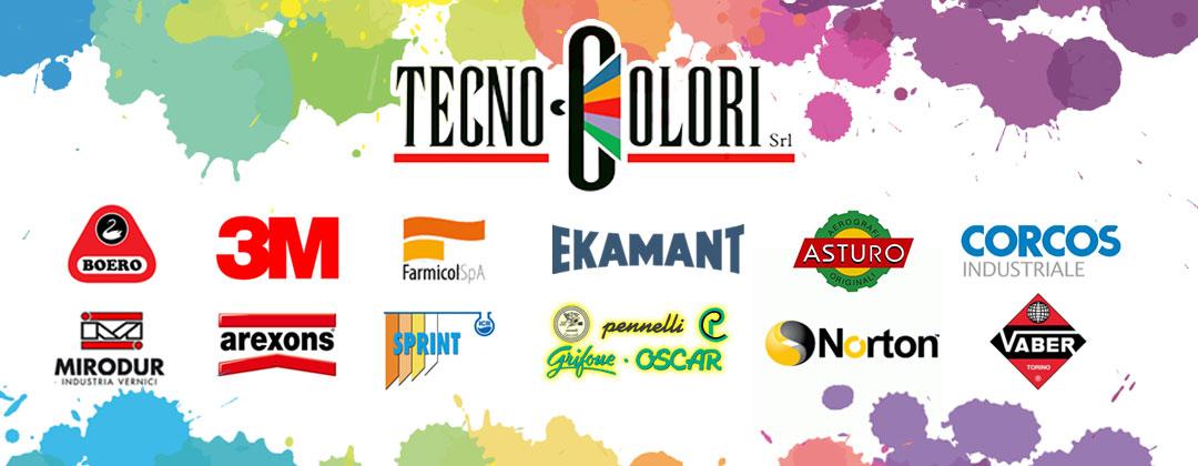 Marchi partner Boero, Mirodur, Arexons, M3, Farmicol, Sprint, Ekamant, Asturo, Corcos,Vaber