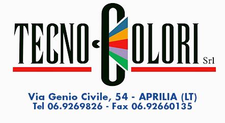 Sede in Via Genio Civile, 54 – APRILIA (LT) Tel 06.9269826 – Fax 06.92660135